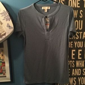 MICHAEL KORS WOMENS TOP NWT SZ S